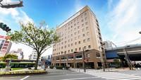 JR東日本ホテルメッツ赤羽の詳細