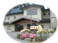 碁石温泉 民宿 海楽荘の詳細