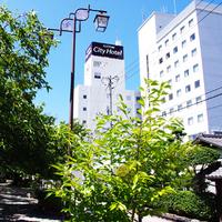 鳥取シティホテル