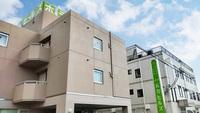 ビジネスホテル 五井ヒルズ(BBHホテルグループ)