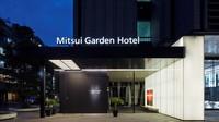 三井ガーデンホテル銀座プレミアの詳細