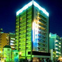 亀島川温泉 新川の湯 ドーミーイン東京八丁堀の詳細