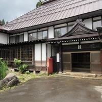 戸隠参詣宿 高山坊の詳細
