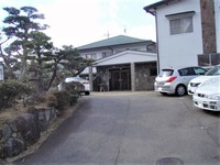 旅館 松泉郷の詳細