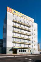 天然温泉「薩摩の湯」スーパーホテル薩摩川内(2019年5月27日リニューアル)