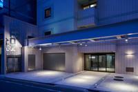 新宿CITY HOTEL N.U.T.S東京