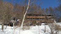 八千穂山荘の詳細