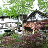 ホテル蓼科ログイン ログハウス ふくろうの宿の詳細