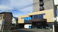 ホテル宮古ヒルズ ステーション店(旧:宮古ステーション古窯)