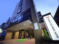 仙台ビジネスホテルの詳細