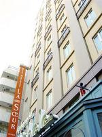 ホテルモントレ ラ・スールギンザの詳細