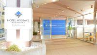 ホテルマイステイズ横浜の詳細