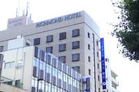 リッチモンドホテル東京目白の詳細