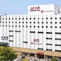 大森東急REIホテルの詳細