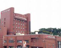 ホテルグランドパレス塩釜の詳細