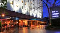 ホテル プリンセスガーデンの詳細