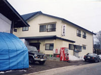 民宿 やまの家の詳細