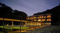 碧き島の宿 熊野別邸 中の島(旧:勝浦温泉 ホテル中の島)
