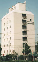 ビジネスホテル マスターチの詳細