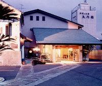 汐彩のお宿 大内館の詳細