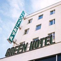 水沢グリーンホテルの詳細