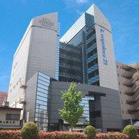 ホテルレオパレス名古屋の詳細