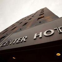 センターホテルトヨタの詳細