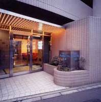 ホテル・ビジネスヴィラ大森の詳細