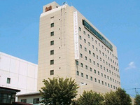 会津若松ワシントンホテルの詳細