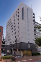 JR九州ホテル小倉