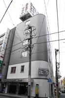 カプセル&サウナ川崎ビッグ