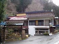 千鹿谷鉱泉旅館の詳細
