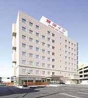 ホテル東洋イン刈谷の詳細
