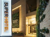 スーパーホテル横浜・関内の詳細