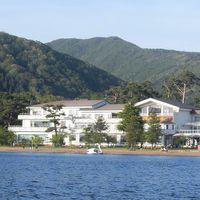 猪苗代湖畔の宿 レイクサイド磐光の詳細