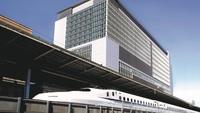 ホテルアソシア新横浜の詳細