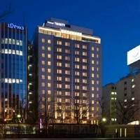 ホテルリソルトリニティ札幌