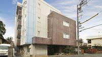 掛川ビジネスホテル駅南の詳細