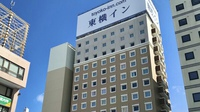 東横イン青森駅正面口の詳細
