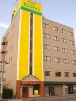 ホテル セレクトイン本八戸駅前
