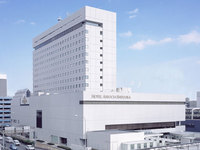 ホテルアソシア静岡の詳細