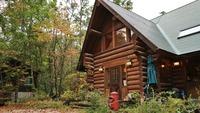 カナディアンログハウスの宿 安曇野遊人の詳細