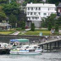 堂ヶ島温泉 シーサイド堂ヶ島の詳細