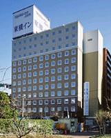 東横イン東京駅新大橋前の詳細
