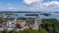 ホテル松島大観荘の詳細
