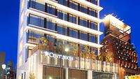 センチュリオンホテル上野の詳細