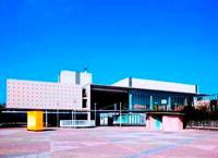 国際障害者交流センター(ビッグ・アイ)