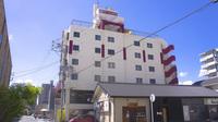 赤間ステーションホテル