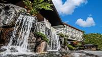 奈良の温泉旅館 宝来温泉 奈良パークホテル