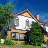 ワイルド&ネイチャーハウス YAMAの家